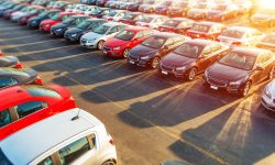 Salary sacrifice car schemes are changing…