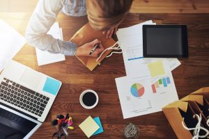 business growth strategy; charities annual return