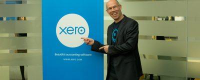Happy anniversary Xero!