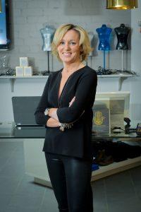 Retail entrepreneur; deryane