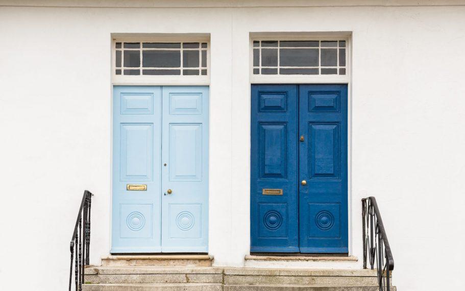 property finance advice