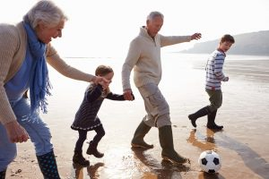 reduce inheritance tax