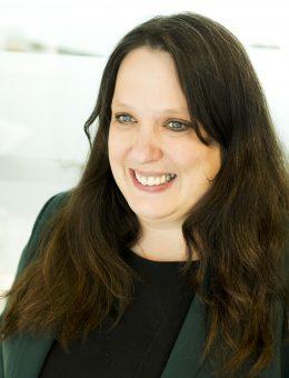 Vicki Luxford
