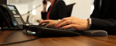Important information – how to contact us while we move offices
