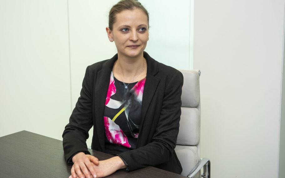 Tatiana Uhlikova