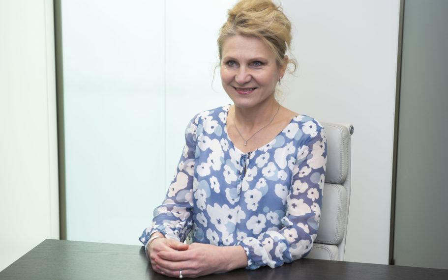 Tatjana Mataciuniene