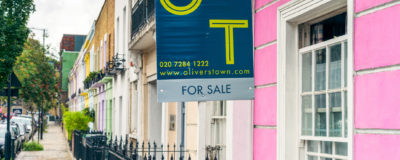 Residential property sellers face more tax changes