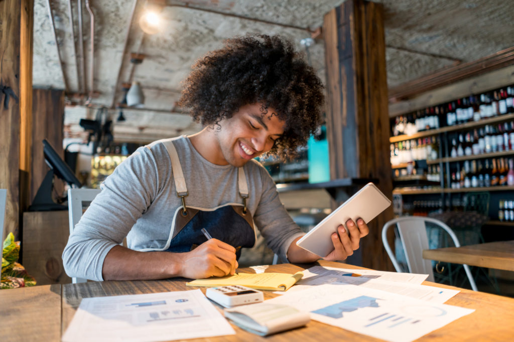 Making Tax Digital for hospitality businesses