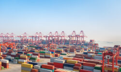 EU exports halt as UK firms encounter extra charges