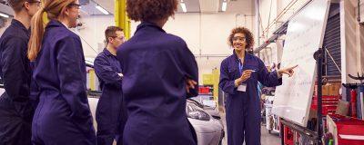 Kickstart Scheme and apprenticeship incentives extended